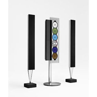 beolab 8000 active loudspeakers. Black Bedroom Furniture Sets. Home Design Ideas