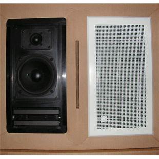 Iws2000 Passive In Wall Speakers