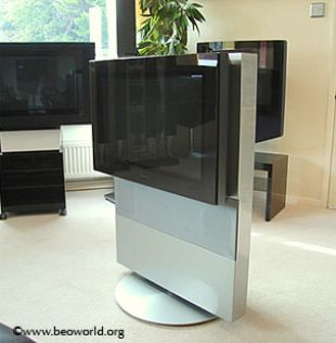 beovision avant ctv. Black Bedroom Furniture Sets. Home Design Ideas